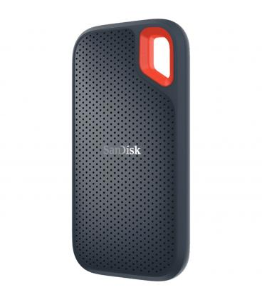 Disco duro externo solido hdd ssd sandisk 250gb extreme portable 3.1 - Imagen 1