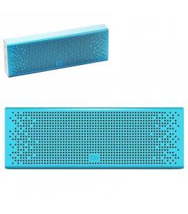 Altavoz con bluetooth xiaomi mi speaker/ 6w/ 2.0/ azul - Imagen 1