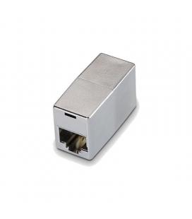Adaptador rj45 nanocable 10.21.0503/ cat.6 stp - Imagen 1