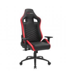 Silla gaming mars gaming mgcx neo/ roja y negra