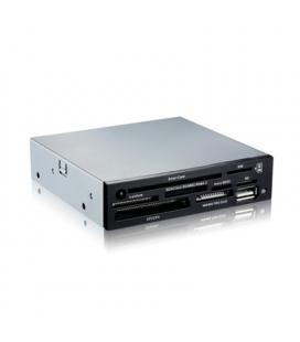 "Tooq TQR-202B Lector 3½"" USB 2.0 Interno DNIe/SIM - Imagen 1"