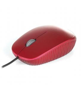 RATON NGS FLAME RED OPTICO 1000DPI USB RED