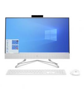 "PC All in One HP 24-DF0104NS Intel Core i5-10400T/ 8GB/ 512GB SSD/ 23.8"" Táctil/ Win10"
