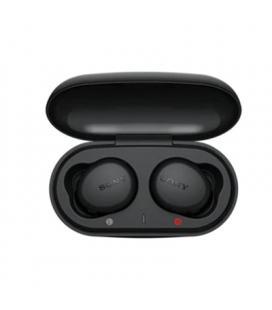 Sony WF-XB700 Auriculares True Wir Bluetooth Negro