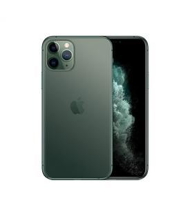 Apple iphone 11 pro 256gb midnight green super retina xdr - a13 bionic - true depth 12mpx - 5.8 mwcc2ql - a - Imagen 1