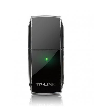 ADAPTADOR RED USB TP-LINK ARCHER T2U AC600 - Imagen 1