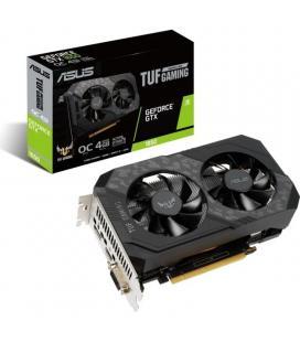 Asus VGA NVIDIA TUF-GTX1650-O4GD6-GAMING-P 4G DDR6
