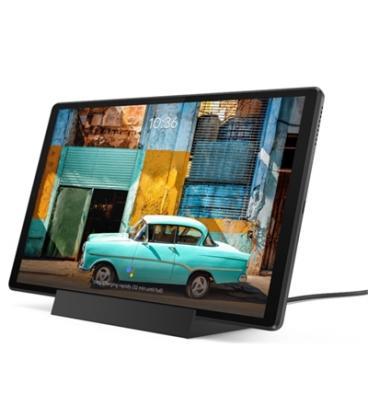 Lenovo Tab M10 2ª Gen HD 2-32GB Wifi + Base Carga - Imagen 1