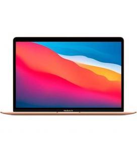 Portatil apple macbook air 13 mba 2020 - apple m1 - 16gb - ssd256gb - 13.3 - gold - Imagen 1