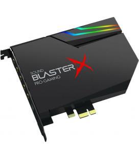 Tarjeta de sonido creative sound blasterx ae - 5 plus 5.1 pci - e - Imagen 1