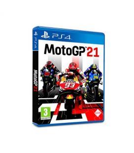 JUEGO SONY PS4 MOTOGP 21 PARA PLAYSTATION 4 1065043