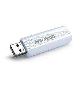 SINTONIZADOR PC USB AVERMEDIA AVERTV VOLAR TD310 - Imagen 1