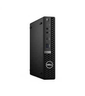 DELL OPTIPLEX 5080 MFF J227P - I5-10500T/8GB/SSD 256GB/W10P