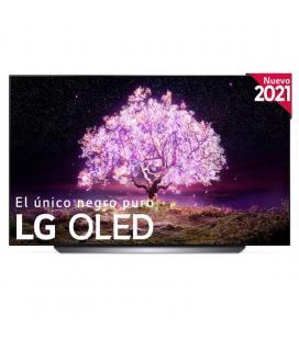 Televisor lg oled65c14lb 65'/ ultra hd 4k/ smart tv/ wifi