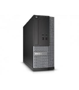 Ordenador dell reacondicionado optiplex 3020 sff i54590 - 8gb - ssd256gb - win 10pro - Imagen 1