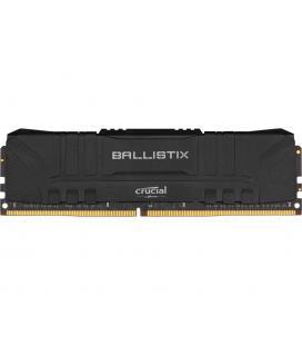 Memoria ddr4 8gb crucial ballistix gaming - udimm - 3200 mhz - pc4 25600 - cl16 - Imagen 1