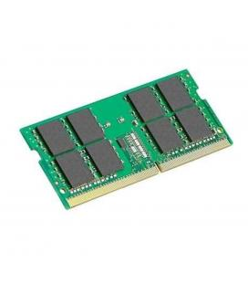Memoria ddr4 16gb kingston - 3200 mhz - pc4 - 25600 - cl22 - so - dimm - no ecc - Imagen 1