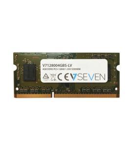 Memoria v7 ddr3 4gb - 1600 mhz - so - dimm - no ecc - Imagen 1
