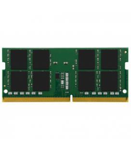 Memoria ddr4 16gb kingston - 3200 mhz - pc4 - 25600 - cl22 so - dimm - Imagen 1