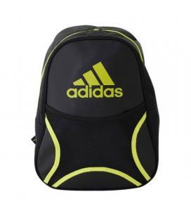 Mochila adidas backpack club/ negra y lima - Imagen 1