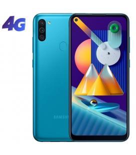Smartphone samsung galaxy m11 3gb/ 32gb/ 6.4'/ azul - Imagen 1