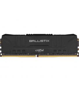 Memoria ddr4 8gb crucial ballistix gaming - udimm - 3600 mhz - pc4 28800 - cl16 - Imagen 1