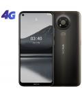 Smartphone nokia 3.4 4gb/ 64gb/ 6.39'/ carbón - Imagen 1