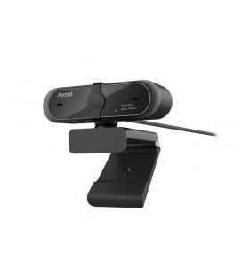WEBCAM AXTEL AF-FHD-1008P AUTO FOCUS CON MICROFONO 1008P