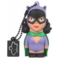 PENDRIVE TRIBE DC CATWOMAN 16GB - Imagen 1
