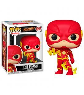 Funko pop dc the flash flash 52018 - Imagen 1