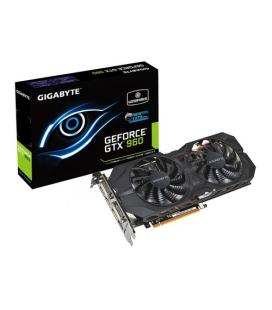 Gigabyte GTX960 WindForce OC 2Gb GDDR5 - REFURBISHED