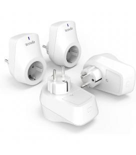 Enchufe inteligente wifi tenda beli sp3 / 4 unidades - Imagen 1