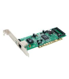 TARJETA RED D-LINK DGE-528T PCI 10/100/1000 1RJ45 PERFIL BAJO