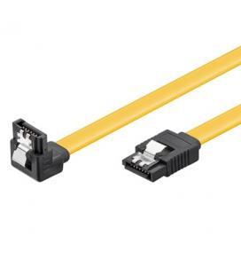 Ewent EW-150102-003-Y-P cable de SATA 0,3 m Amarillo