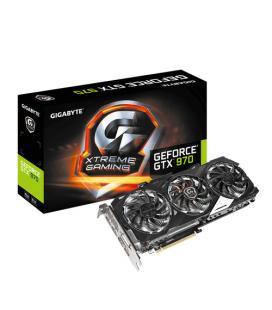 Gigabyte GeForce GTX 970 4GB - Imagen 1