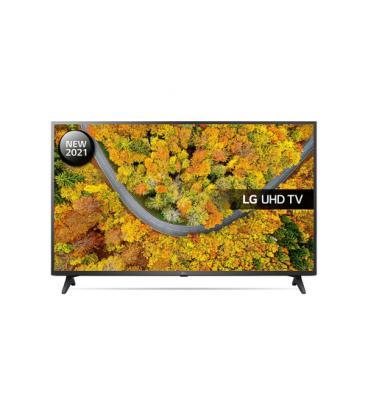 "LG 55UP75006LF Televisor 139,7 cm (55"") 4K Ultra HD Smart TV Wifi Negro - Imagen 1"