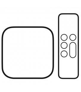 Apple tv hd/ 4k/ 32gb - Imagen 1