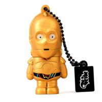PENDRIVE TRIBE C3PO 16GB USB