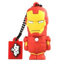 PENDRIVE TRIBE MARVEL IRONMAN 16GB