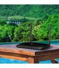 TP-LINK Archer MR200 router inalámbrico Ethernet rápido Doble banda (2,4 GHz / 5 GHz) 3G 4G Negro - Imagen 11