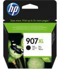 HP Cartucho de tinta Original 907XL negro de alto rendimiento - Imagen 2