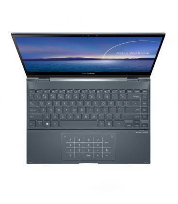 """ASUS ZenBook Flip 13 UX363JA-EM189T - Ordenador Portátil de 13.3"""" Full HD (Intel Core i5-1035G4, 16GB RAM, 512GB SSD, Intel Iris"""