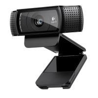 WEBCAM LOGITECH HD PRO C920 - Imagen 1