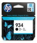 HP Cartucho de tinta original 934 negro - Imagen 2