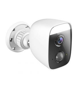 D-Link DCS-8627LH cámara de vigilancia Cámara de sensor Interior y exterior 1920 x 1080 Pixeles Pared/poste - Imagen 2