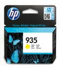 HP Cartucho de tinta original 935 amarillo - Imagen 2