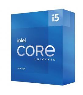 Procesador Intel Core i5-11600K 3.90GHz