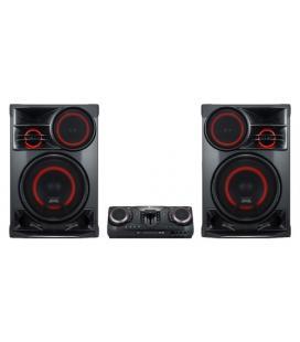 LG XBOOM CL98 sistema de audio para el hogar Minicadena de música para uso doméstico 3500 W Negro - Imagen 1