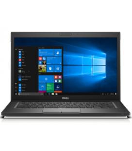 "FlexIT Dell Latitude 7480 (Refurbished), 7th gen Intel® Core? i5, 2.6 GHz, 35.6 cm (14""), 1920 x 1080 pixels, 8 GB, 256 GB - Ima"