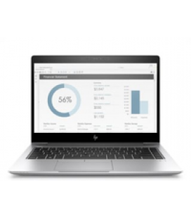 "FlexIT HP EliteBook 820 G3 (Refurbished), 6th gen Intel® Core? i5, 2.4 GHz, 31.8 cm (12.5""), 1920 x 1080 pixels, 8 GB, 256 GB -"